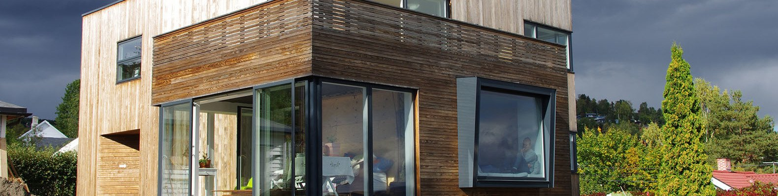 76-year-old Funkis home in Norway gets a Passive House makeover ...