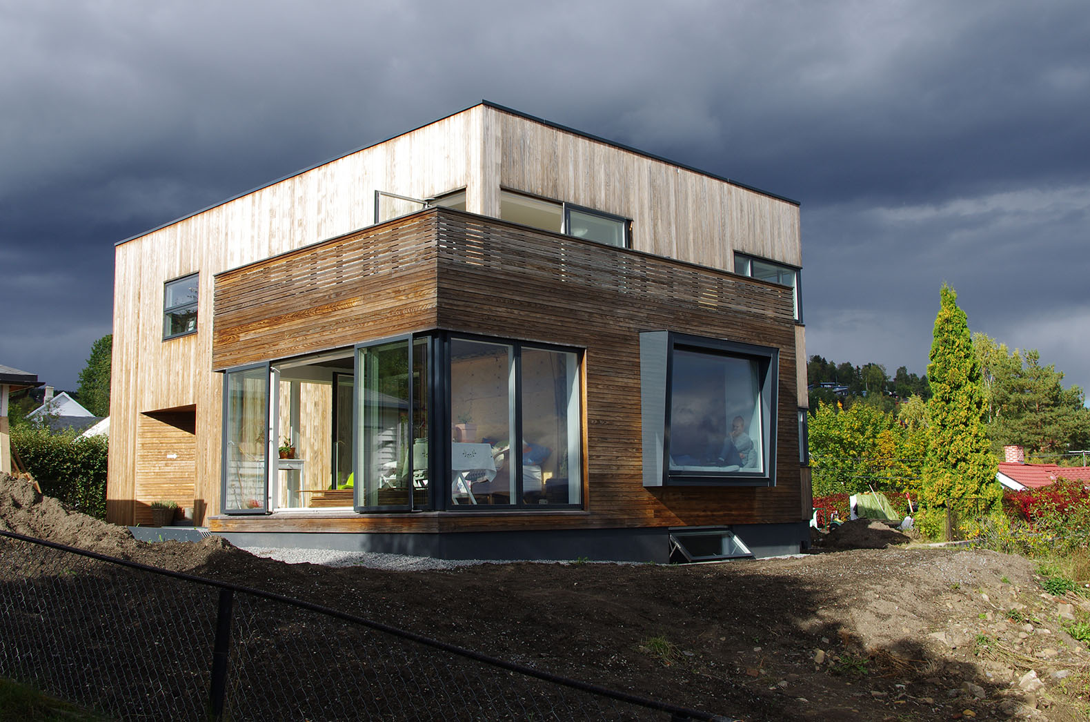 Kebony | Inhabitat - Green Design, Innovation, Architecture, Green ...
