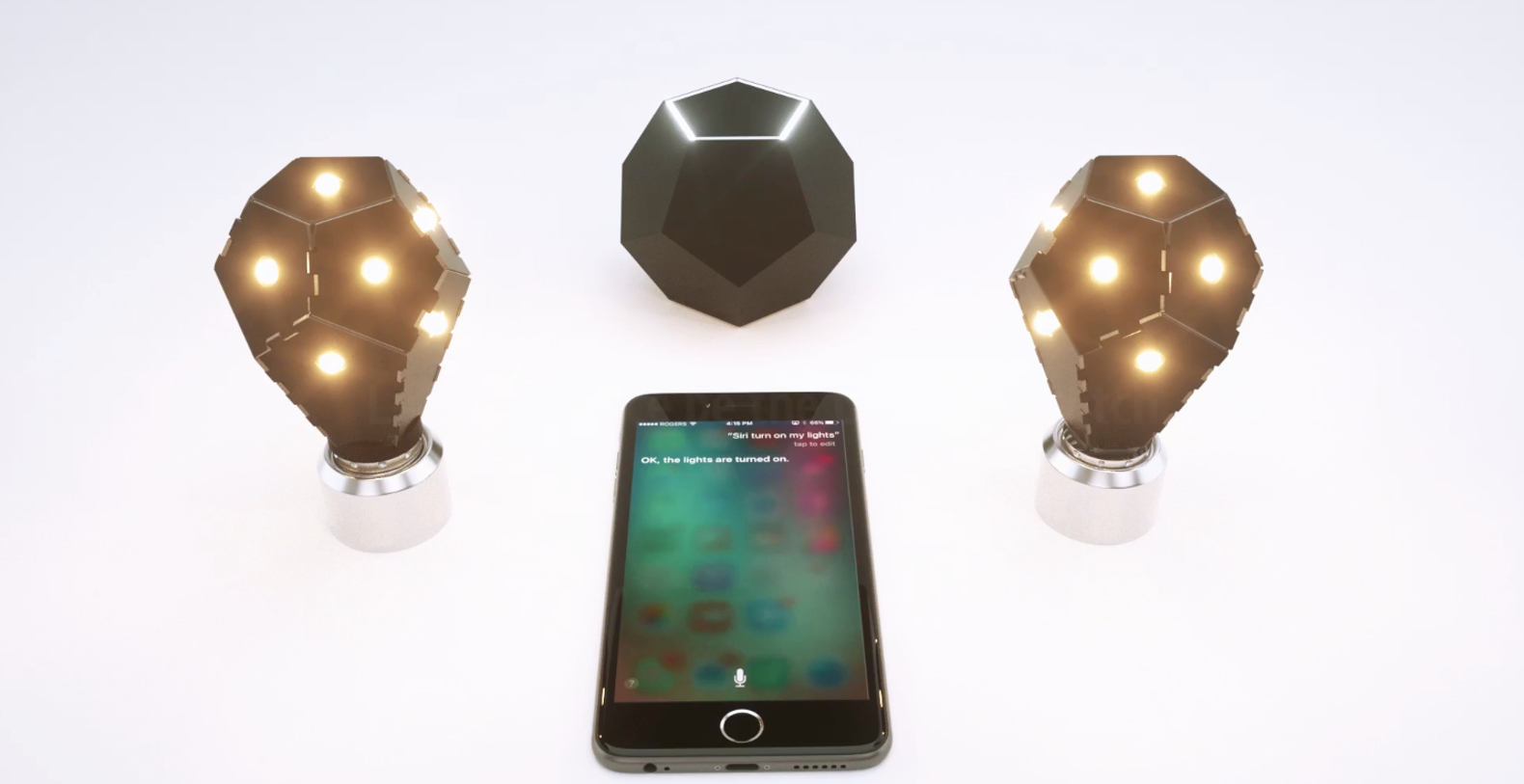 nanoleaf launches new smart hub that allows you to control your