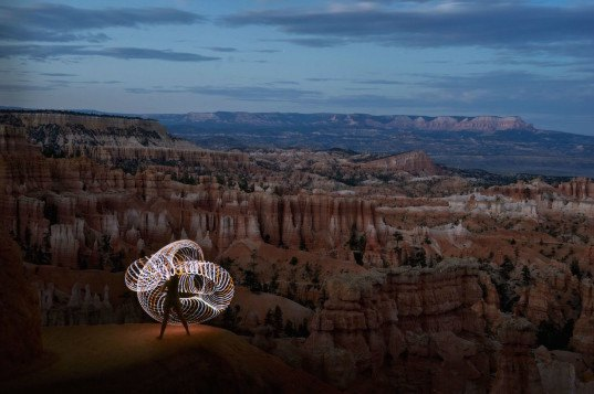 National Parks, creative couples, adventurous couples, US road trip, US National Parks, LED hula hoop, LED, photography, FutureHoop, MoodHoop, Grant Mallory, grant mallory photography, Maria Jacob
