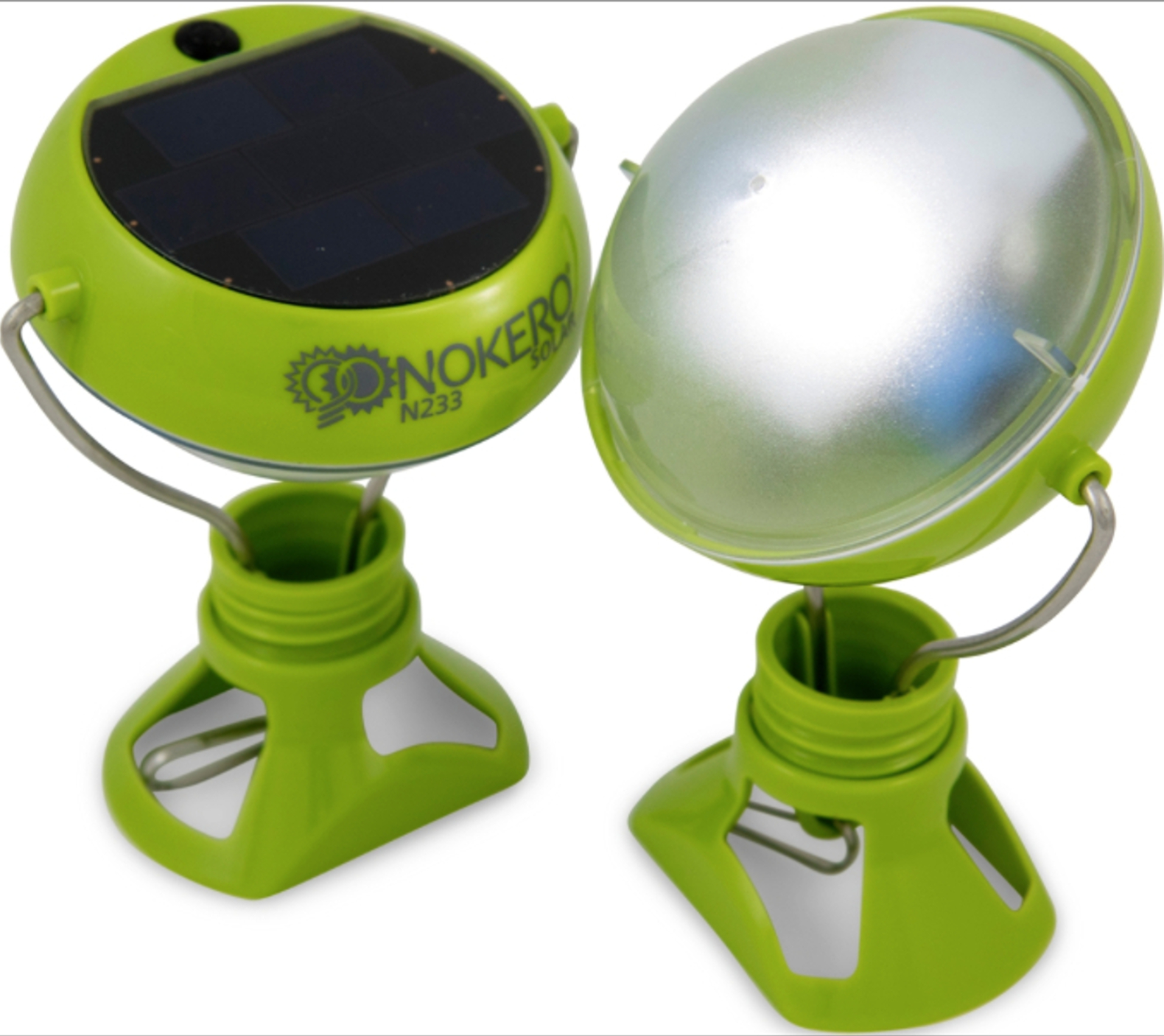 Clean Lighting Company Nokero Is So Proud Of Its Newest Solar Device They Have Called It The Worlds Most Efficient Light N233 Model Just Might Fit