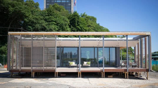 SURE HOUSE, solar decathlon 2015, solar-powered homes, solar decathlon houses, storm-resilient homes, homes capable of withstanding hurricanes, passive house standards, self-sufficient, storm resilient homes, Stevens Institute of Technology SURE HOUSE