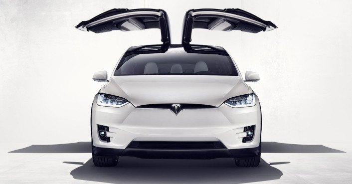 Tesla Model Y Twitter: Tesla's Elon Musk Tweets, But Quickly Deletes, About A New