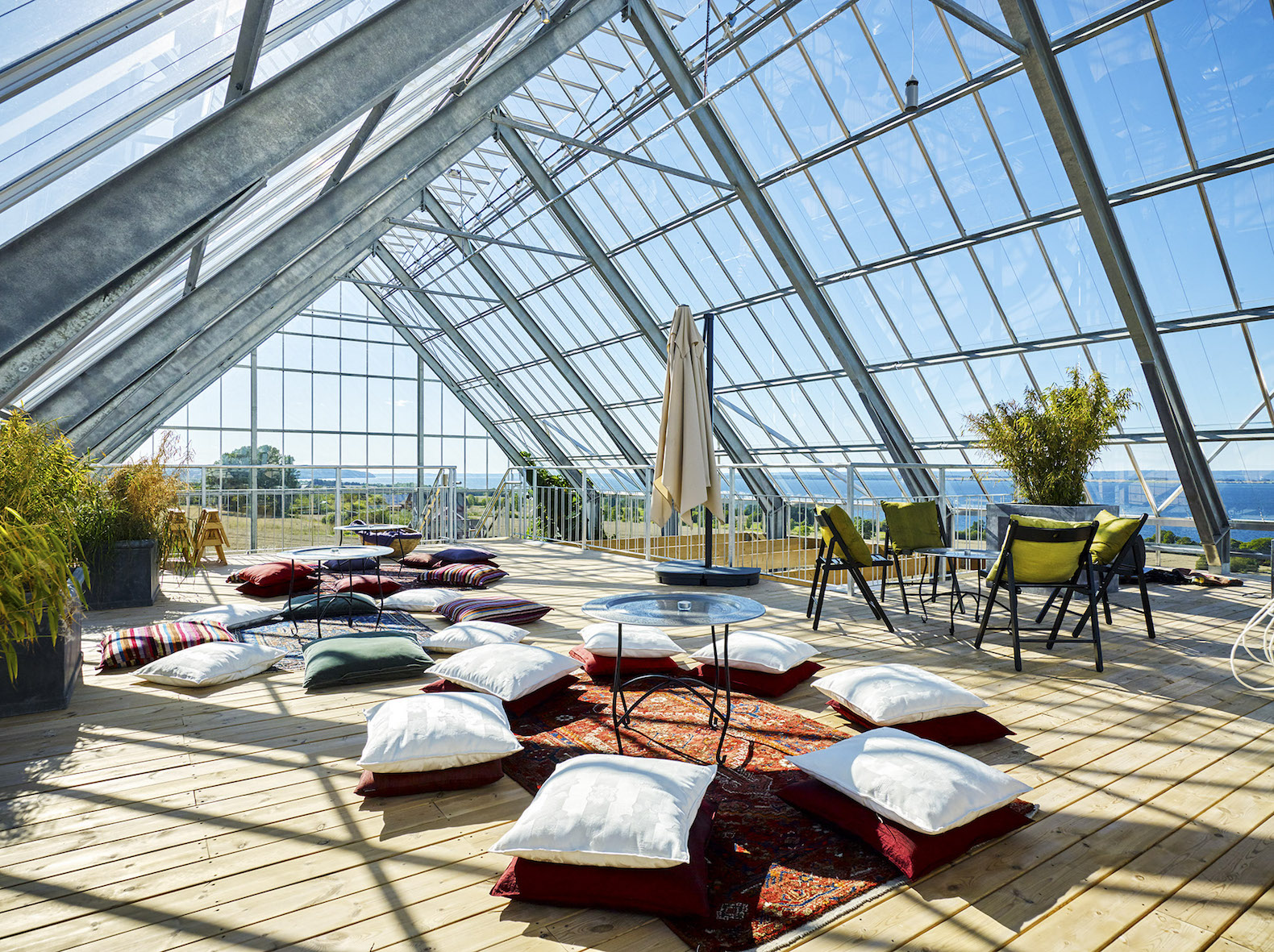 Exceptionnel Naturhus, Uppgrenna Nature House, Uppgrenna Naturehus, Greenhouse Living,  Greenhouse, Frederik Olson