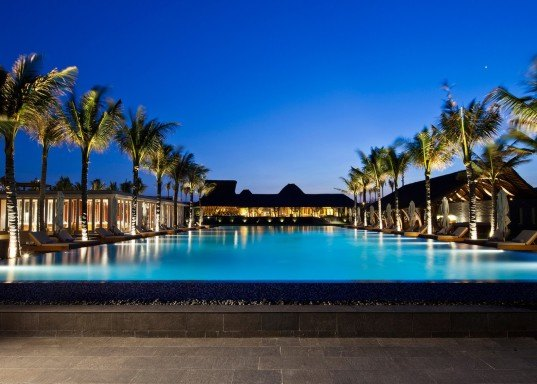 travel, luxury travel, Vietnam, Ho Chi Minh, resort, spa, Southeast Asia travel, Vo Trong Nghia, bamboo, bamboo architecture, Naman Retreat, Naman Resort Vietnam, architects, Vietnam architecture