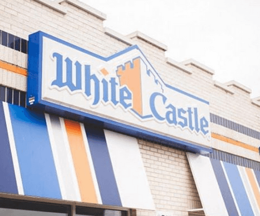 white castle, veggie slider, vegan, vegetarian, vegan fast food, vegan hamburger buns, white castle vegan offerings, white castle vegan options, vegan fast food options, jamie richardson, vegan ingredients, craver nation, crave case