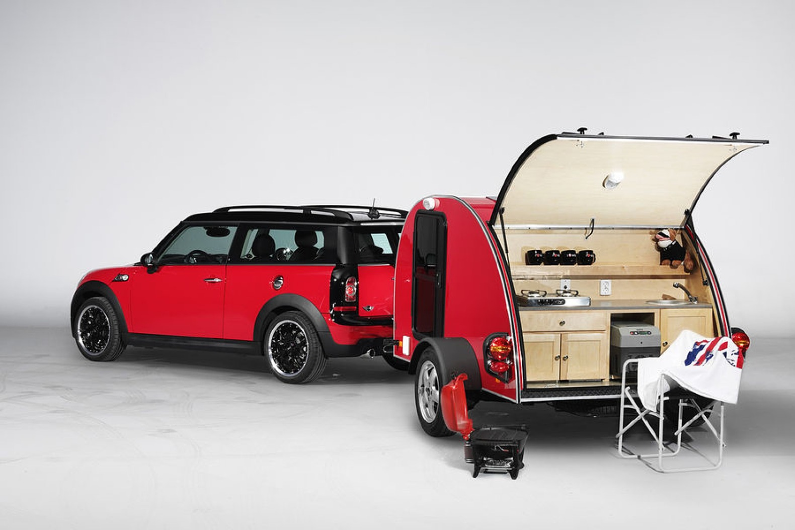 7 of the best tiny campers for a fabulous Fall road trip 7 best