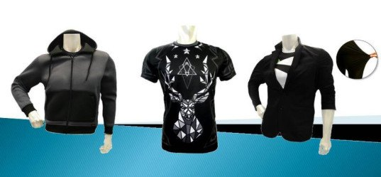 scafe performance clothing