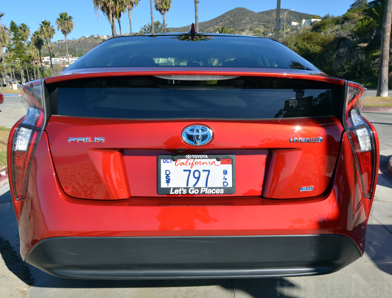 The 2016 Toyota Prius injects new life into the world's most popular hybrid car