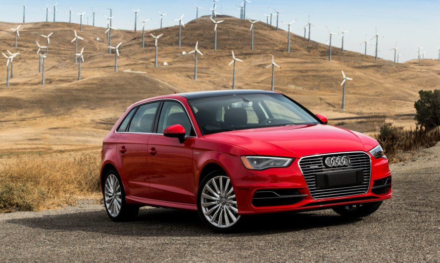audi, audi a3, audi a3 e-tron, audi plug-in hybrid, car review, electric car, plug-in hybrid, electric motor, lithium-ion battery, green car, green transportation