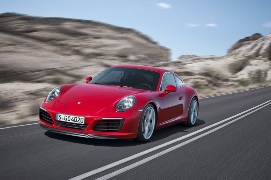 Porsche confirms plans for a 911 Hybrid, but an all-electric 911 isn't in the cards