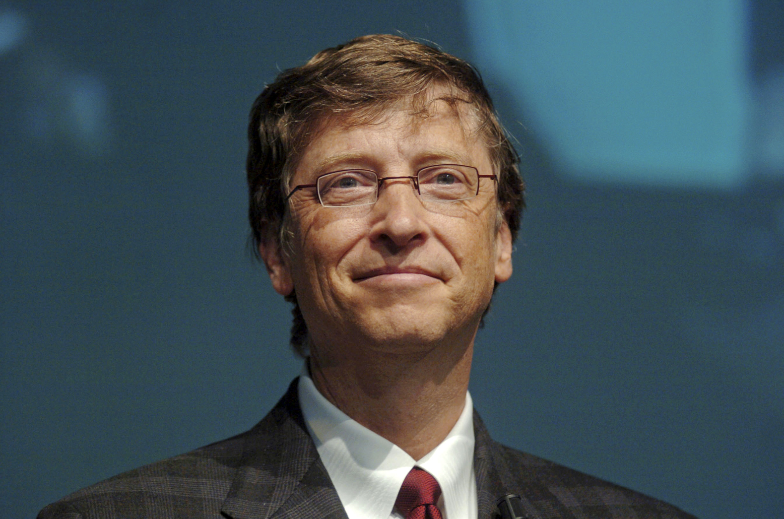 bill gates research The microsoft co-founder and billionaire philanthropist opened up to today  about why he's donating $100 million to research the disease.