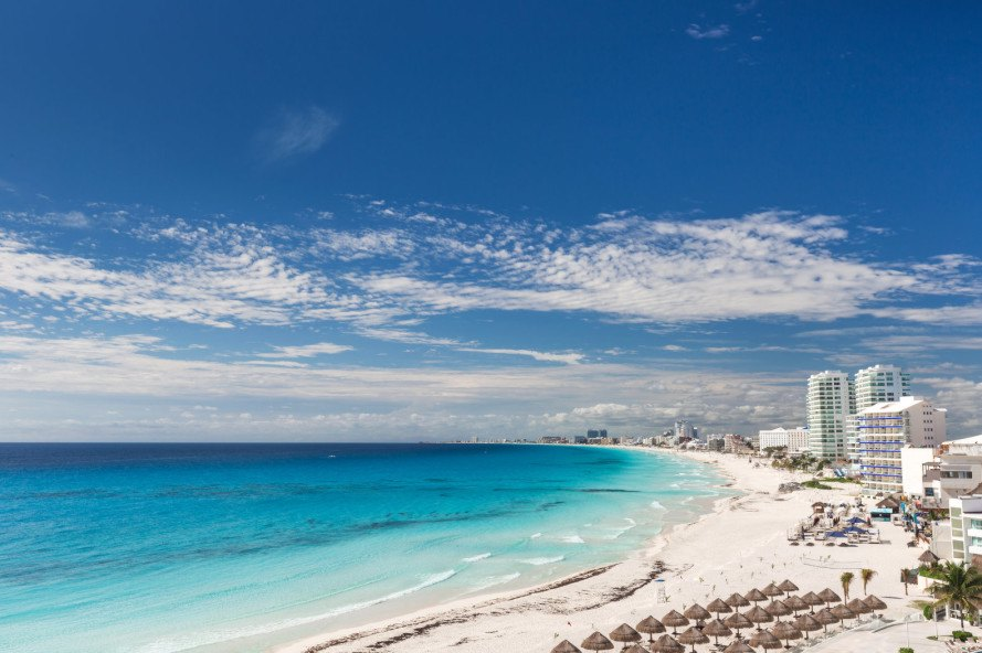 mexico, cancun, young environmentalists, kids as activists, kids future health, real estate development, mix-used development