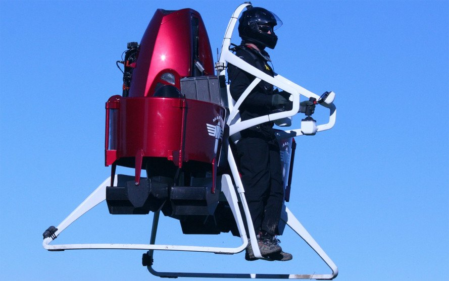 jetpack, martin jetpack, firefighter jetpack, firefighter technology
