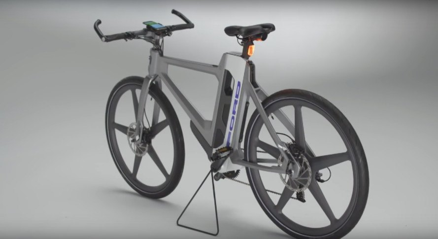 ford ebike, ford mode:flex, ford mode:link, ford mode:pro, ford mode:me, ford electric bike, electric bike, ebike, hands free bike application, electric bicycle