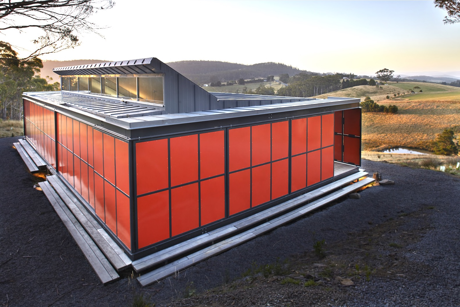 Interesting Punch Off The Grid Home Design Pictures  Best