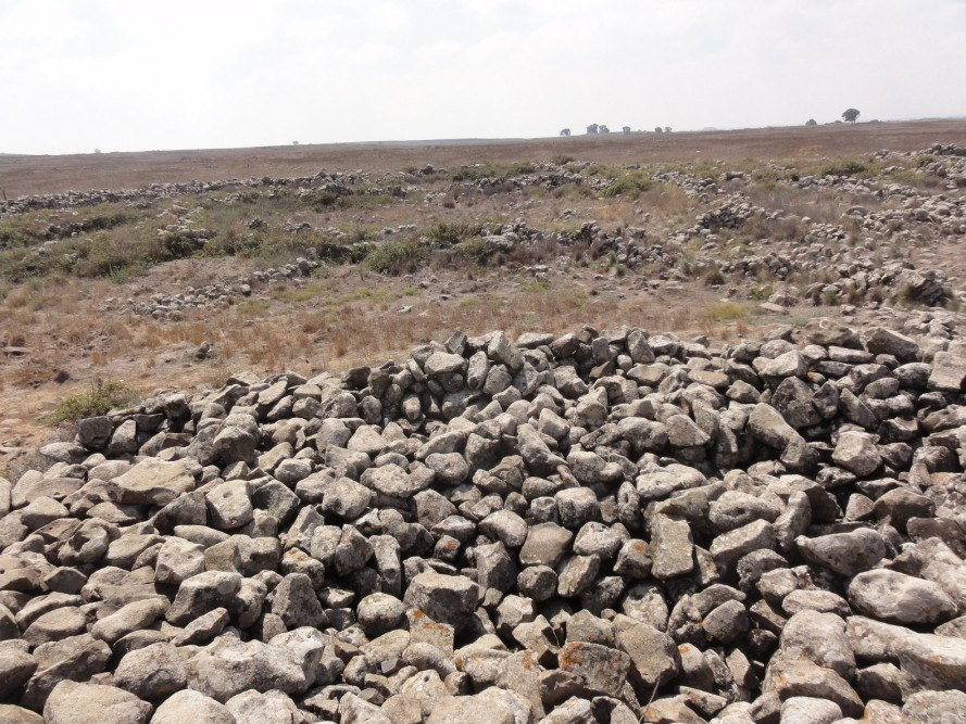 Rujm el-Hiri, ancient ruins, ancient stoneworks, ancient monolithic structure, israel, syria, middle east, stonehenge, archaeology
