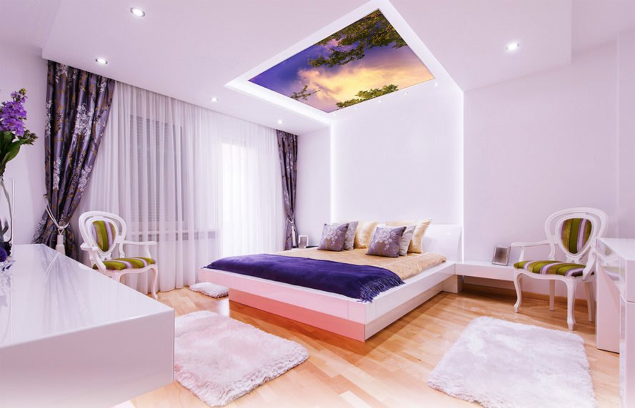 Add A Skylight To Any Room With These Amazingly Realistic