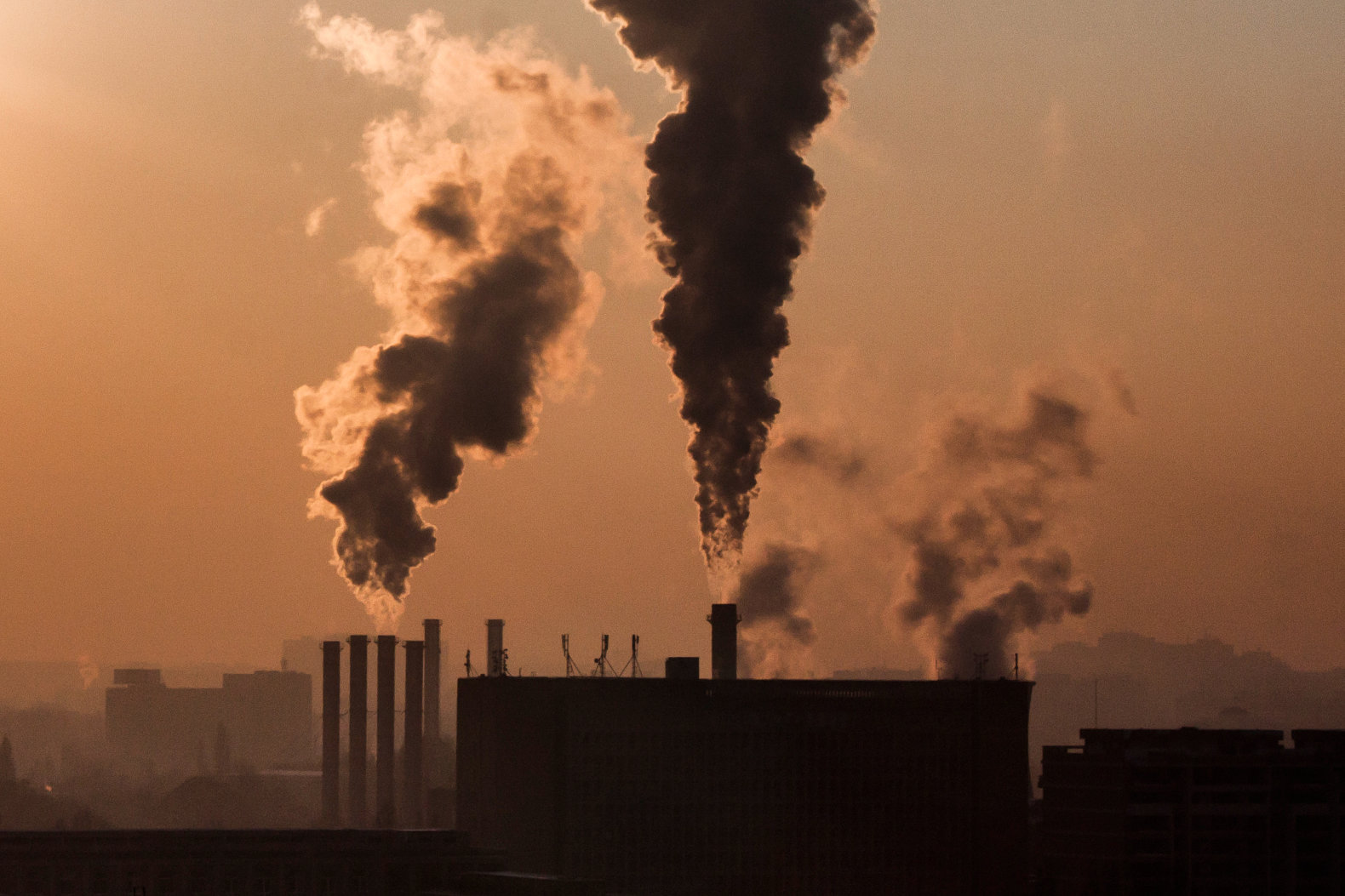 Highest CO2 concentrations on record comprise Earth's new ...