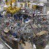 The world's largest nuclear fusion reactor is about to switch on