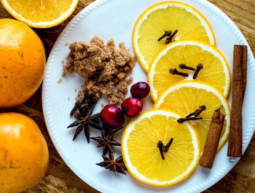 recipe, drink, cocktail, toddy, warm, spices, christmas, cooking, seasonal, mulled