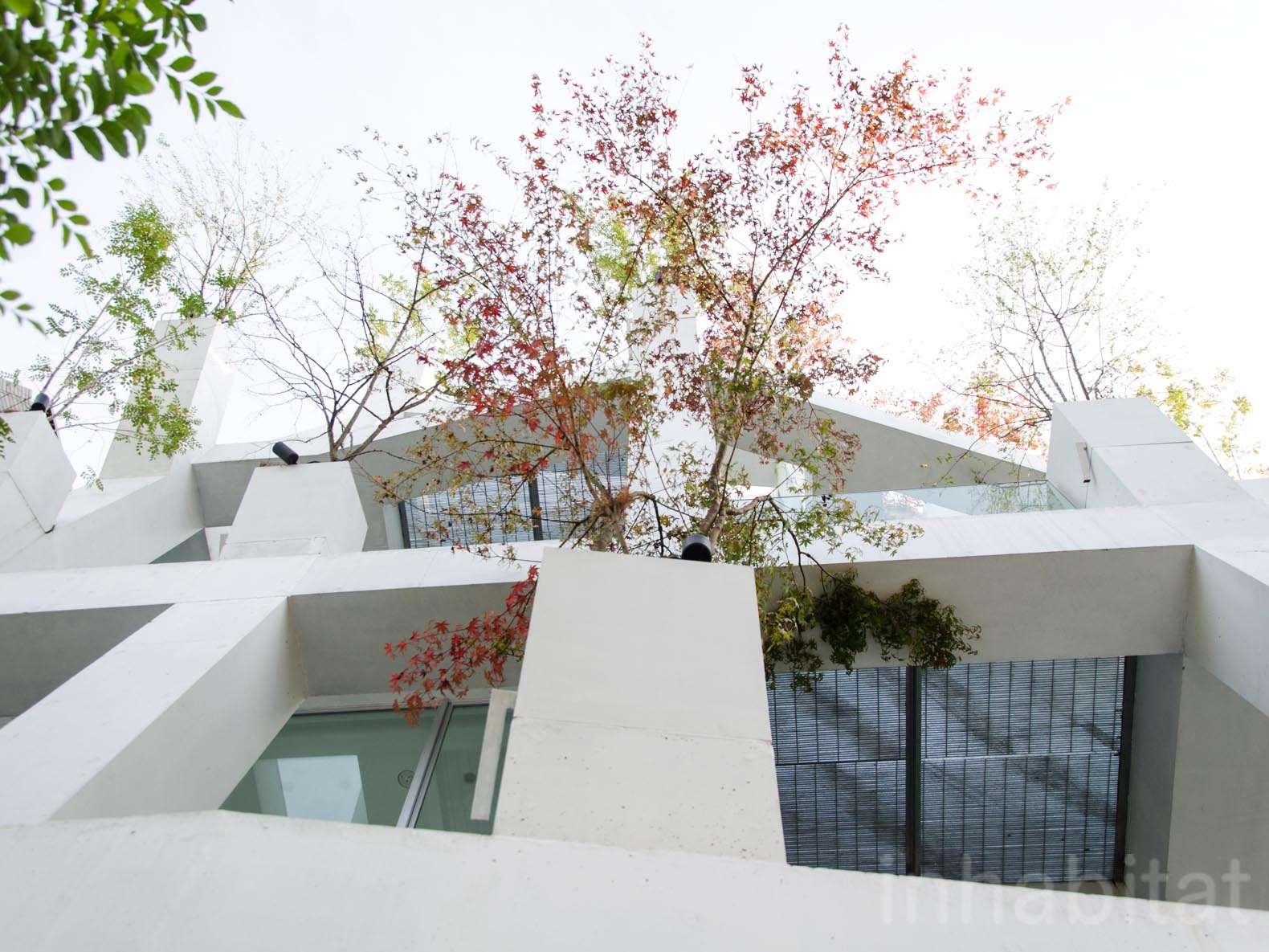 Sou Fujimotou0027s Latest Masterpiece In Japan Spreads Its Branches Like A Real  Tree Idea