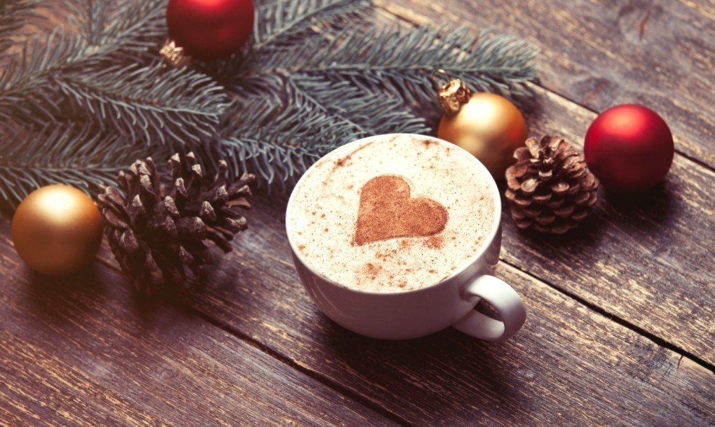Cheers 5 Seasonal Drink Recipes To Warm You Up During The