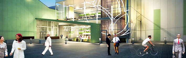 Newark Vertical Farm, AeroFarm, vertical farming, indoor vertical farm, world's largest indoor farm, urban agriculture, urban farming