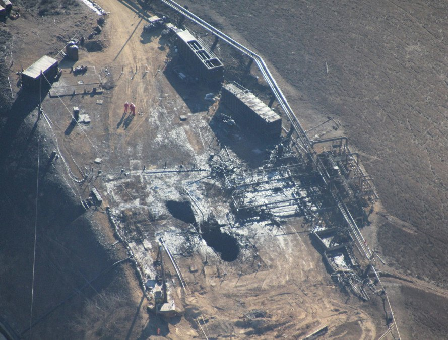 aliso canyon, gas leak, methane leak, southern california gas company, environmental disaster, greenhouse gasses, natural gas, california, southern california, pollution