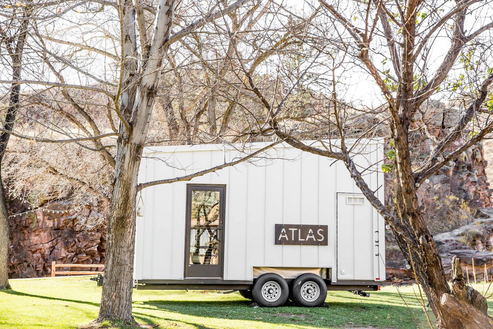 Tiny Towable Eco Home Helps You Reconnect With Nature Part 81