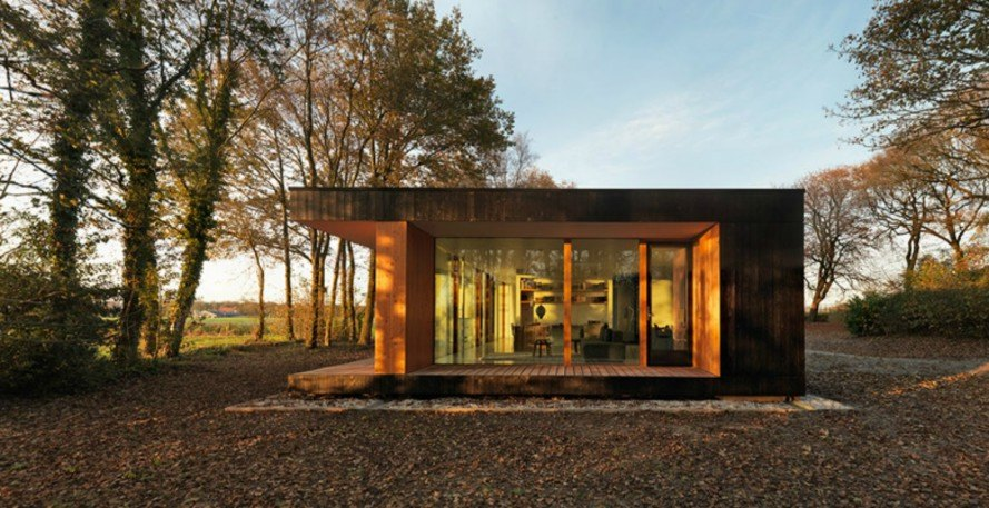 Timber Home Design. Timber Home Design by Sturgess ...