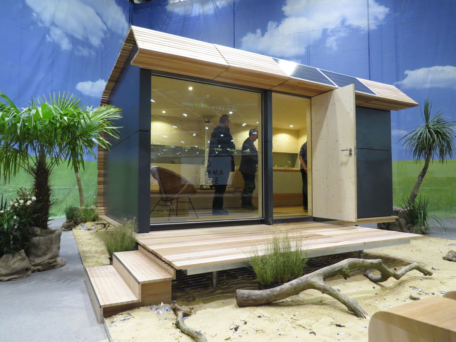 Eco Cabin | Inhabitat - Green Design, Innovation, Architecture ...