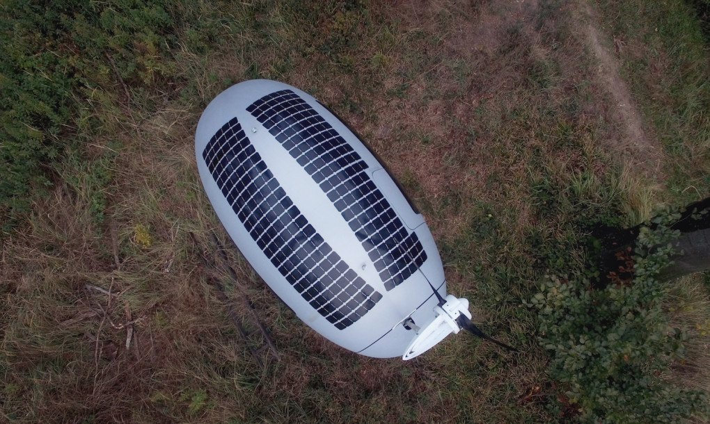 The World S First Off Grid Ecocapsule Is Now Available