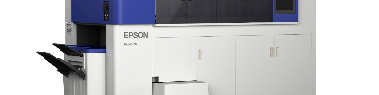 Epson's PaperLab can recycle 6,720 sheets of paper in a