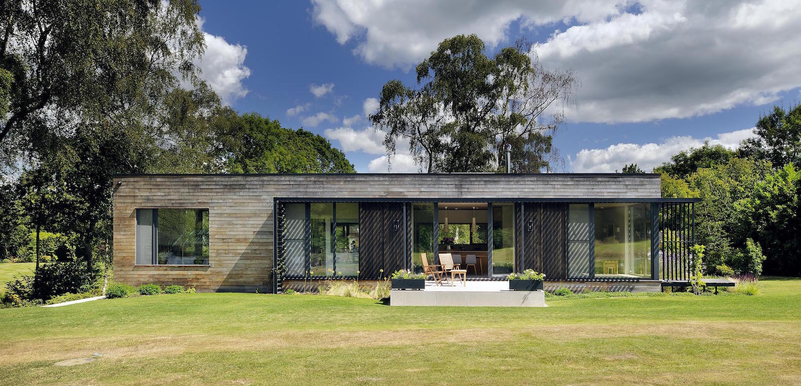 What Is A Prefab Home prefab house | inhabitat - green design, innovation, architecture