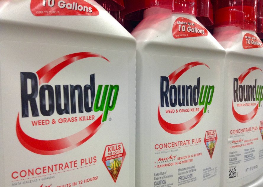 glyphosate, roundup, monsanto, pesticide, herbicide, carcinogen, tampons contain glyphosate, tampons cause cancer, tampon use health risks, cotton contaminated