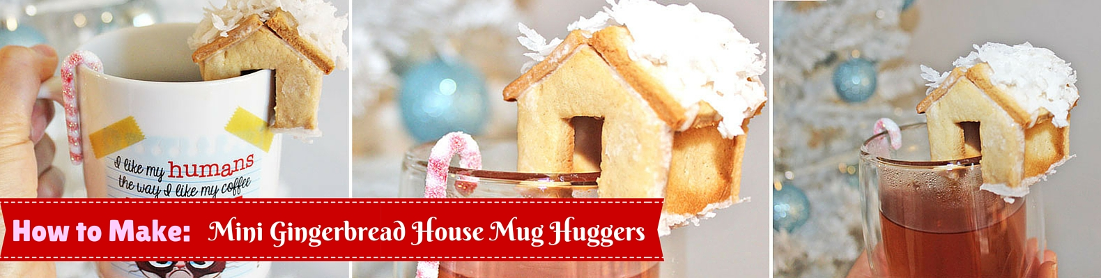 How to make mini gingerbread house mug huggers for christmas how to make mini gingerbread house mug huggers for christmas inhabitat green design innovation architecture green building solutioingenieria Image collections