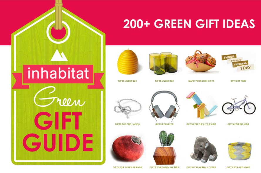 Announcing the 2016 Inhabitat Green Holiday Gift Guide ...