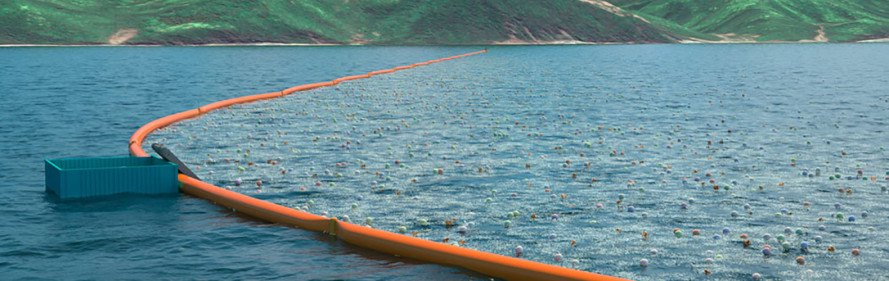 Boyan Slat, Ocean Cleanup Array, cleaning up ocean plastic, ocean waste, ocean plastic, ocean trash,