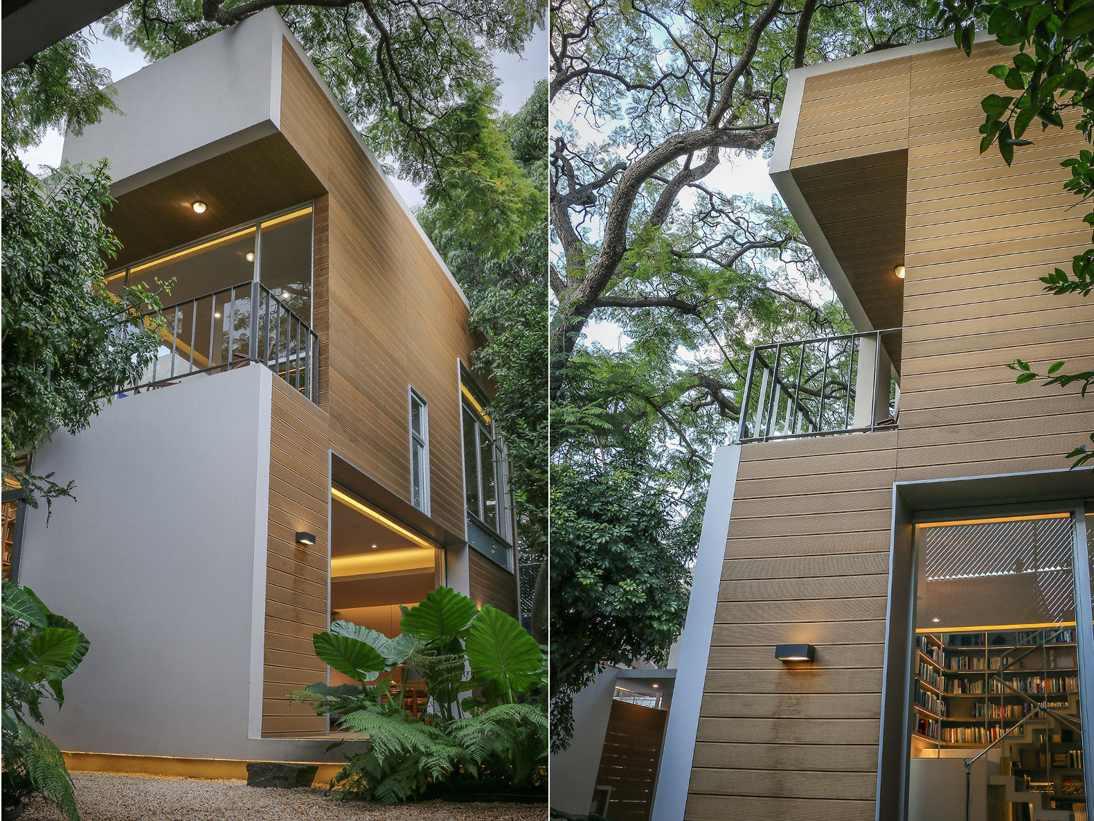 Affordable Housing Made Of Recycled Materials Inhabitat Green