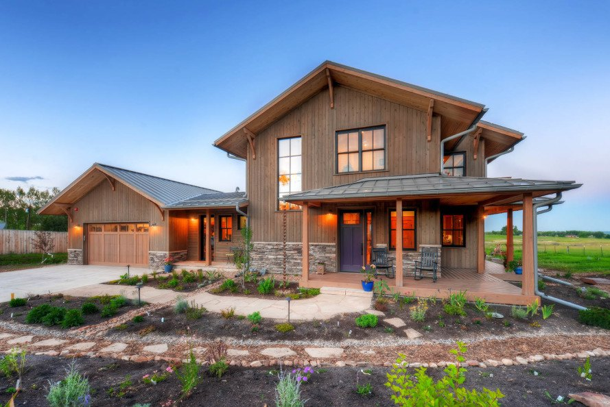 Colorado utility pays regenerative Farmhouse owners up to $120 for ...