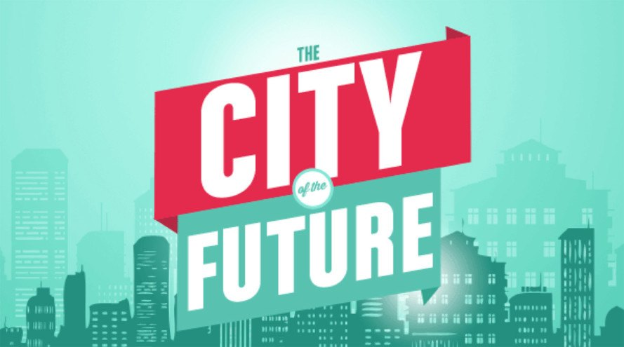 smart cities, smart city, city of the future, Big data, New Jersey Institute of Technology, technology, smart technology, sustainable cities, sustainable living, sustainable city, reader submission, infographic