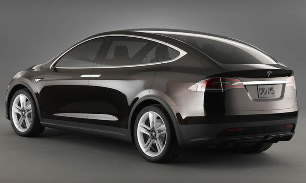 Tesla Customers Are Finally Getting Their Model X Suvs After Years