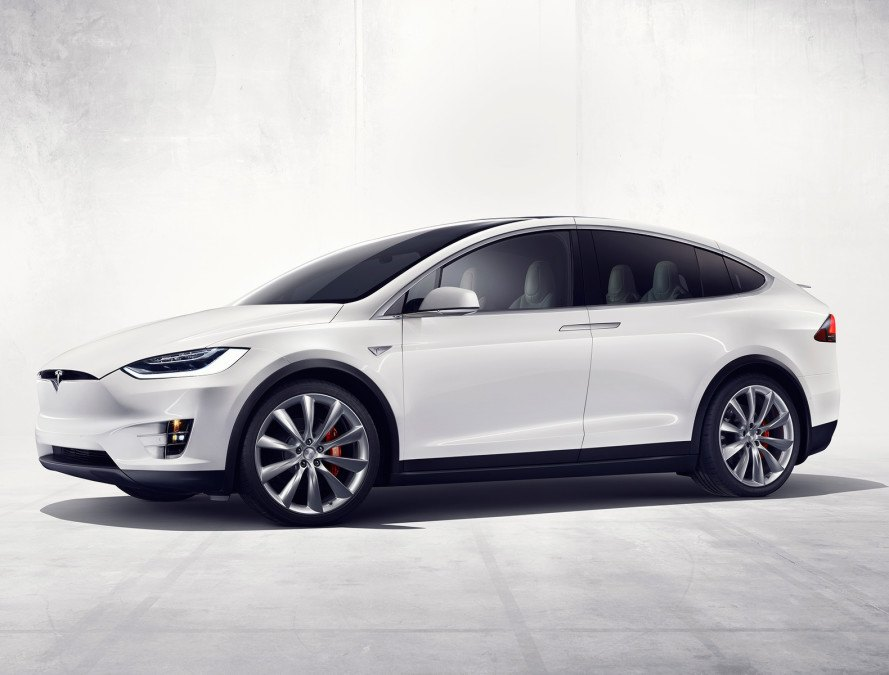 tesla, elon musk, tesla model x, tesla suv, signature series model x, falcon wing doors, spacex, falcon 9, spacex rocket launch, model x deliveries