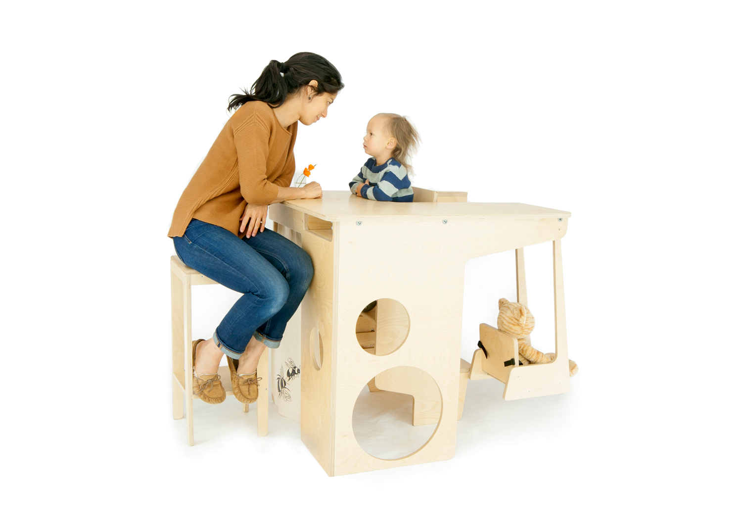 perfect multipurpose furniture. Space-saving UpUp Play Tower Packs A World Of Multi-functional Fun For Kids And Adults Perfect Multipurpose Furniture