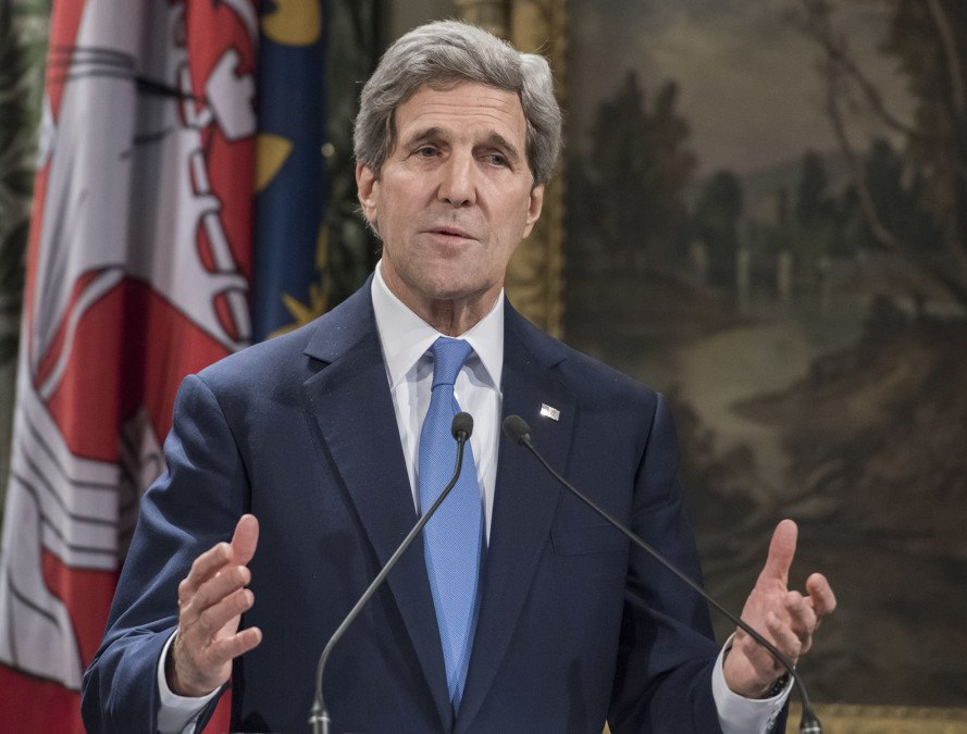 john kerry, cop 21, paris climate talks, climate change, united nations, international politics, carbon emissions