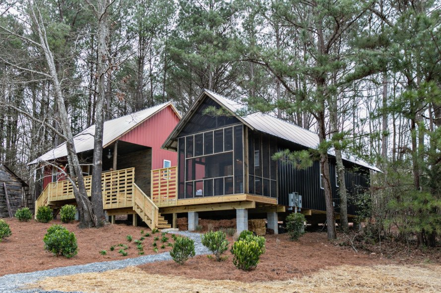 cost to build a house in georgia