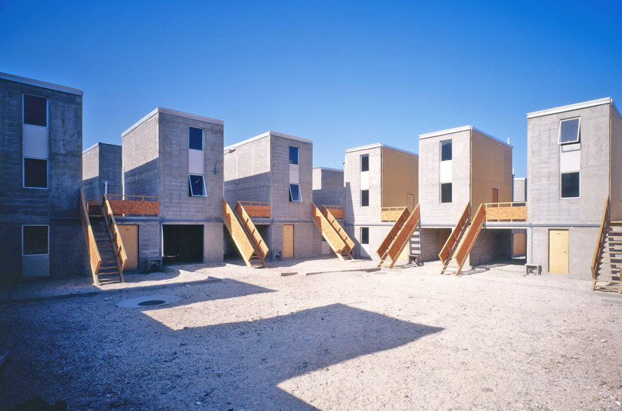 Alejandro Aravena, ELEMENTAL, 2016 Pritzker Prize, Pritzker Prize, Alejandro Aravena Pritzker laureate, 41st Priztker Prize laureate, Priztker Prize laureate, social housing, post-disaster architecture, socially engaged architecture