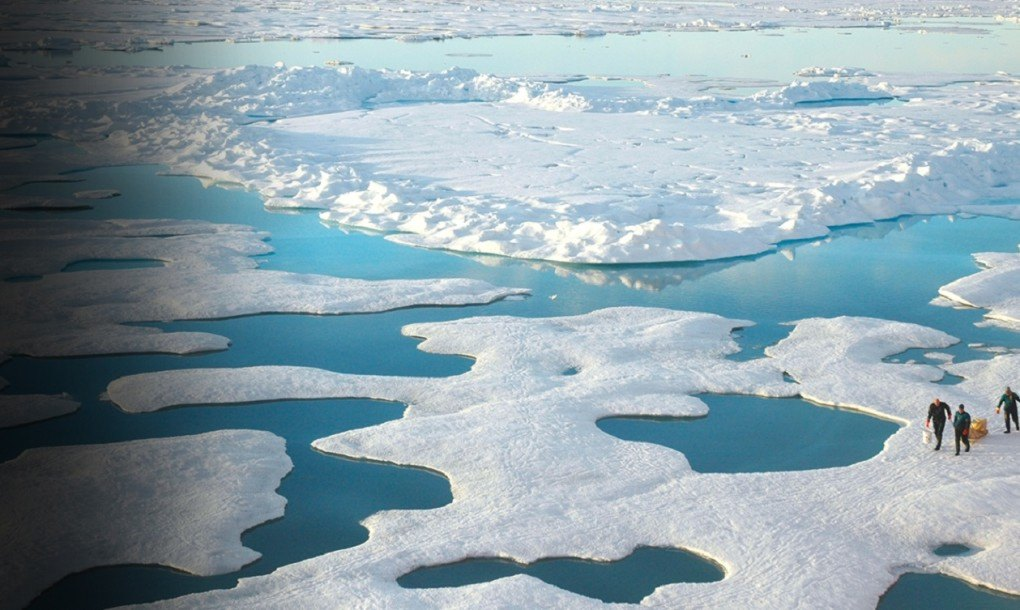 Scientists Say Current Pace Of Environmental Change Is