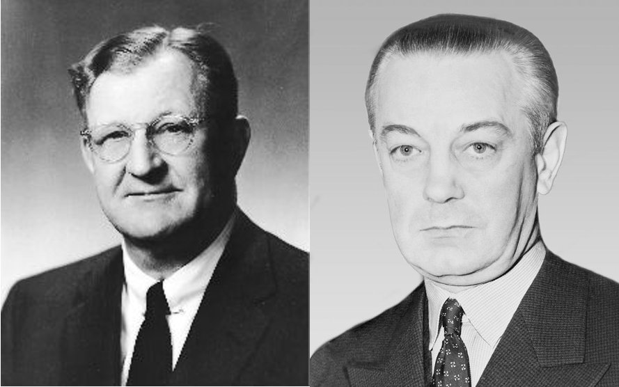 Koch Brothers Father Built An Oil Refinery For The Nazis